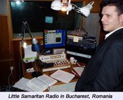 Christians need $12,000 to open two radio stations in Romania