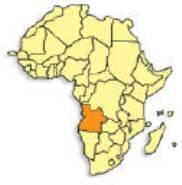A team of ambassadors takes hope to Angola.