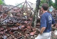 Indonesia earthquake: emergency relief.