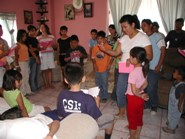 English classes an effective outreach tool in Mexico.