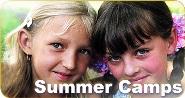 Summer camp ministries get underway.