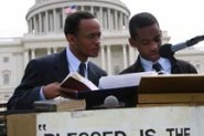 Bible emphasis on Capitol Hill this week brings truth to the forefront.