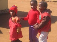 Music can bring Christian education to South Africa.