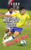 Tracts will help point World Cup fans to Christ