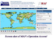 MAF releases Operation Access, a landmark study