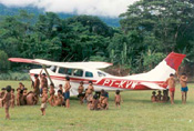 An aviation ministry helps in Indonesia, but it's not what you think