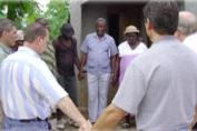 Prayer Ministry short-term teams are vital to long-term missionaries.