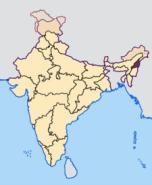 Weaving helps spread the Gospel in Northern India.