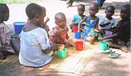 Helping orphans launches new ministry project in the Congo.