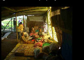 Funding for new homes needed in Indonesia