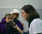 Medical ministry work is curtailed in Israel