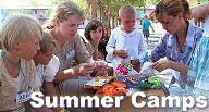 1000 more kids need sponsored to attend summer camp.