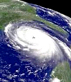 Christian aid group readies for the onslaught of the U-S hurricane season.