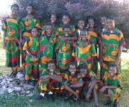 Zambian Orphan Choir brings awareness of need and ministry to U-S.