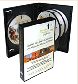 New DVD to help disciple new and old believers alike