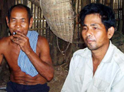 Christians are reaching unreached through relationship building and sharing Bible stories.