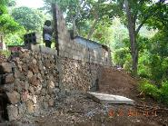 Construction of homes in Haiti underscores ministry.