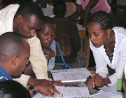Potential impact of new initiative could reach 2 million young people in Africa.