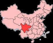 China-Sichuan