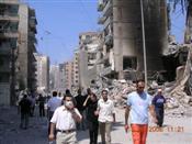 Israel's blockade on Lebanon ends — Christians continue helping