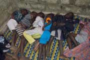 Talibe boys the focus of ministry in Senegal