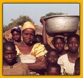 Water, Hygiene, Sanitation — the big three in evangelism