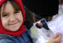 Little Samaritan Mission's Face of Child outreach impacts thousands of children and families…and you can too!
