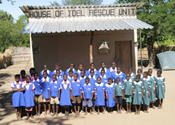 Teen Missions assist child kidnappings in Malawi