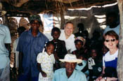 12 million Haitian-Creole speakers in need of God's Word.
