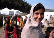 Pakistan quake victims still struggling, one year later