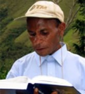 Tribe in PNG celebrates New Testament translation anniversary.