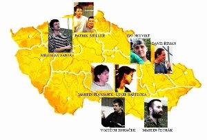 IN Network vaults through an intense weekend, building relationship in the Czech Republic.