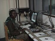 Sudan's deadline nears; threat of instability opens radio ministry doors.