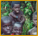 Peace and water help plant churches in Uganda