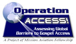 Mission leaders gather to discuss landmark 'access' study.