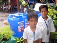 Multiple natural disasters in the Philippines prompts Christian action.
