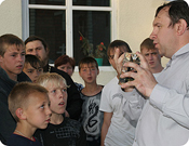 Religious freedom could hurt outreach in Russia