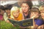 Bible translation is hindered by lack of educators for missionaries' children.