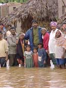 Christians are reaching out after cyclone hits India