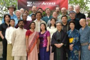 Pro-active evangelism vision takes on fast growing church in Asia.