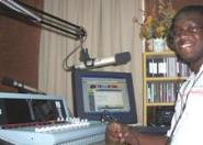 Christian radio ministry looks for place to grow in Dominican Republic.