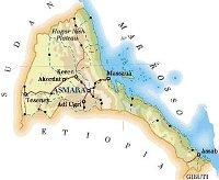 Eritrean police arrest more Christians.