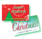 ATS helps promote Merry Christmas in US