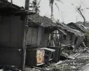 Funding needed for typhoon relief in the Philippines