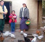 Lending program helps build up the church overseas