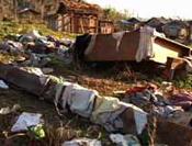 Typhoon/mudslides kill dozens in the Philippines