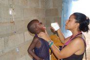 First Haiti medical missions trip a success.