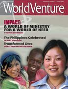 Christians needs prayer in Asia