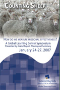 GRTS to hold symposium on counting sheep