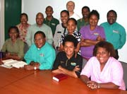 Christians to plant 35 stations in Papua New Guinea